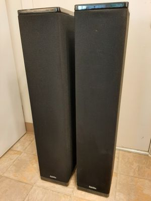 Definitive Technology BP-6B Bipolar Loudspeakers for Sale in Vancouver, WA