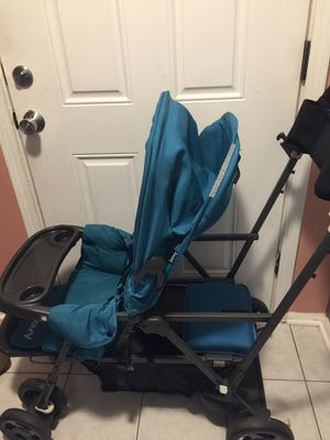 Jovvy double stroller for Sale in Springfield, VA