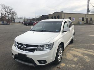 2011 Dodge Journey has only 132k miles Fresh Inspection clean CARFAX no mechanical issues runs looks great for Sale in Fredericksburg, VA