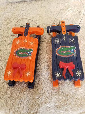 FL Gator ornaments for Sale in Ocean Ridge, FL