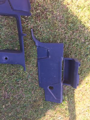 1995 Chevy Silverado 1500/ GMC 88-98 Parts for Sale in Oldsmar, FL