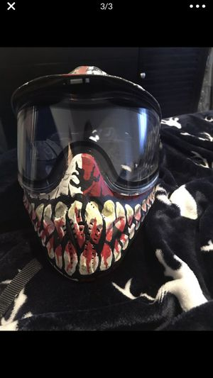 Tippman 98 custom model ACT paintball marker for Sale in Wallingford, CT