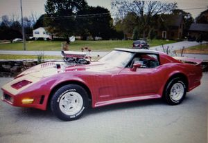 Chevy Corvette for Sale in Dover Plains, NY