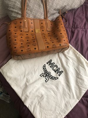 Authentic MCM Bag for Sale in Beverly Hills, CA