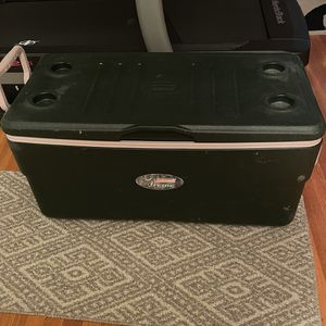 Coleman Xtreme 150 qt Cooler for Sale in Renton, WA