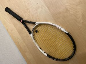 $15 tennis racket for Sale in Saratoga, CA