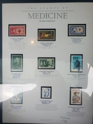 The stamps of medicine for Sale in Hanover, PA