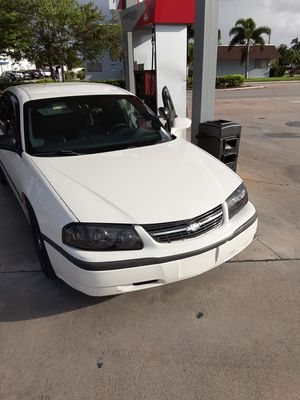 2005 chevy impala for Sale in Miami, FL