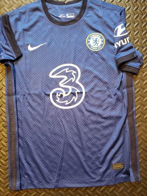 Chelsea - 20/21 Home Jersey size L for Sale in Hoffman Estates, IL