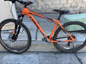 Trek 29er - hydraulic brakes!! for Sale in San Marcos, CA