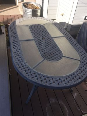 Outdoor patio furniture for Sale in Denver, CO