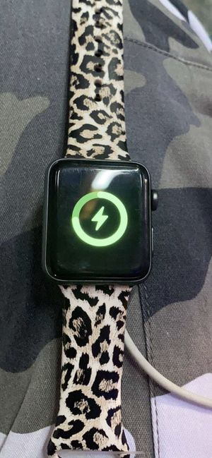 Apple Watch series 3 for Sale in Massillon, OH