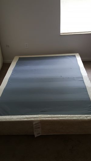 """Bed Frame Full Size 54""""×75"""" for Sale in Columbus, OH"""