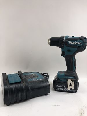 Makita cordless drill for Sale in Las Vegas, NV