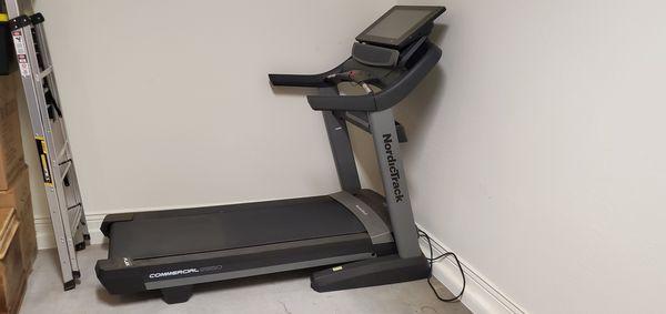 Nordictrack flex treadmill