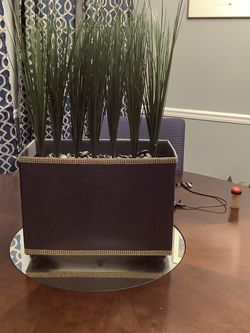 DIY Planter (gray) for Sale in Jonesboro,  GA