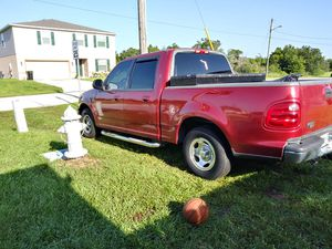 2002 ford f150 for Sale in Kissimmee, FL