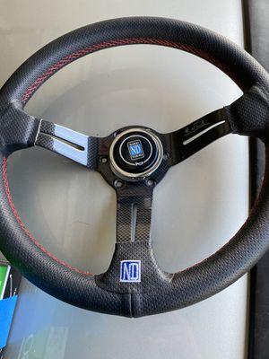 E30/36 steering wheel for Sale in Miami, FL