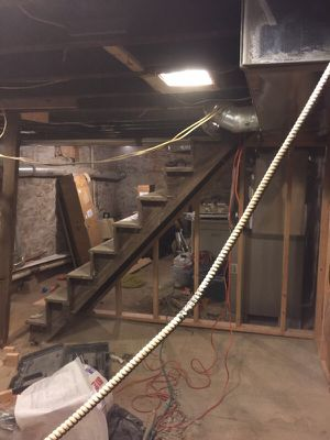 Finished basement for Sale in Philadelphia, PA
