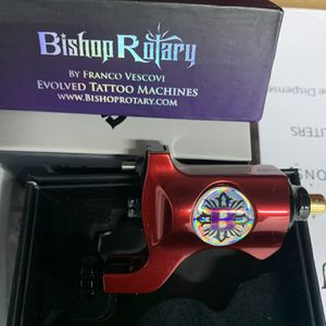 Bishop Rotary Tattoo Machine for Sale in Antioch, CA