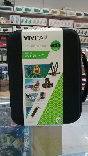 Vivitar Water Action Kit for GoPro for Sale in Plantation, FL