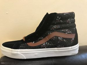 Brand new vans sk8 high size 8 for Sale in New York, NY