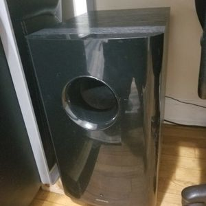 Loud Receiver And Speakers for Sale in Queens, NY