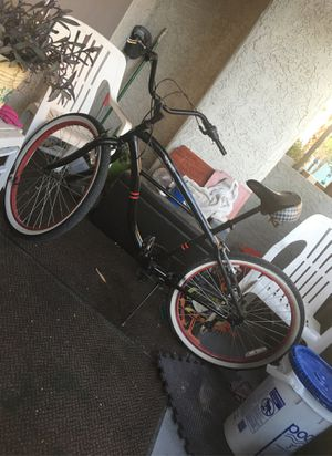 Bike needs to go give me a price. for Sale in Phoenix, AZ