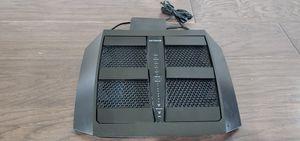 Netgear Nighthawk X6 Router and Free Arris Modem for Sale in Orlando, FL