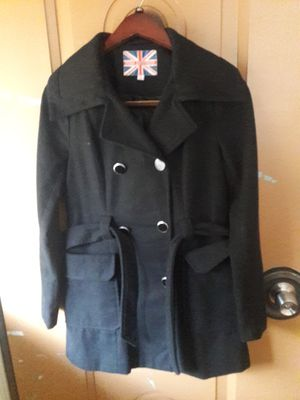 Like new coat size m for Sale in Fairfield, CT