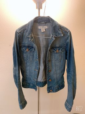 Jean jacket from H&M for Sale in Los Angeles, CA
