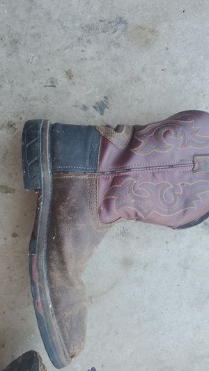 Used boots for Sale in San Antonio, TX
