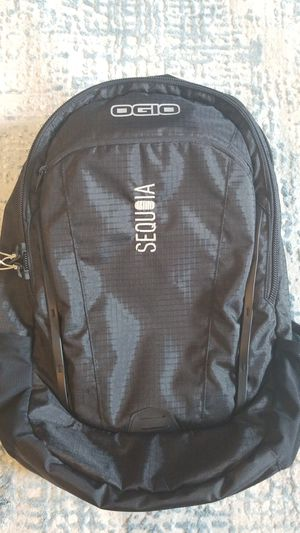 High End Ogio Sequoia Backpack Laptop Bag for Sale in San Ramon, CA