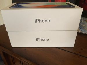 iPhone X 256GB-SHIP for Sale in Phoenix, AZ