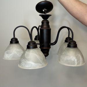 Light Fixture for Sale in Plainfield, IL