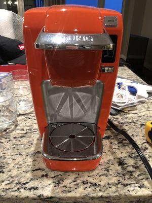 Keurig single serve coffee maker for Sale in McLean, VA