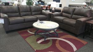 New Navi 2 Piece Sofa/Loveseat for Sale in West Columbia, SC