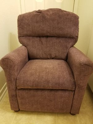 New KIDS Recliner for Sale in Riverside, CA