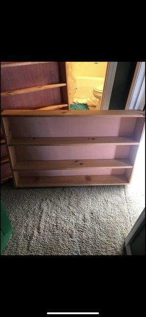 Wooden shelves for Sale in Saxon, SC