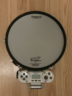 Roland RMP-12 Electronic Drum for Sale in Los Angeles, CA