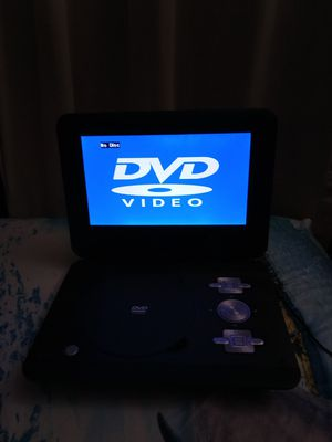 DVD video player for Sale in HILLTOP MALL, CA