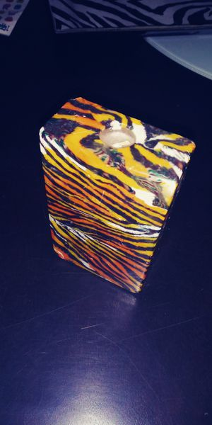 Tiger Candle for Sale in Stockton, CA