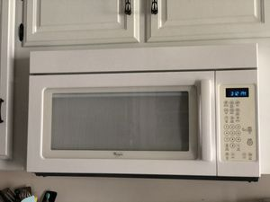 Microwave for Sale in Mansfield, TX