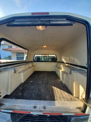 camper for truck for Sale in Miami, FL