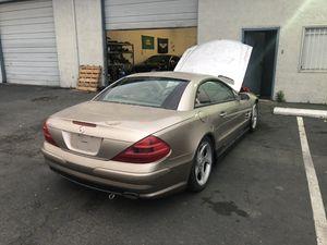 Mercedes sl part for Sale in Roseville, CA