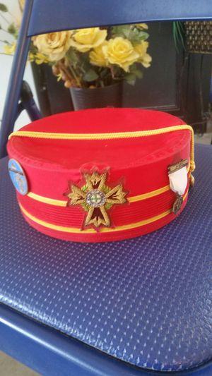 Shriners cap. for Sale in Las Vegas, NV