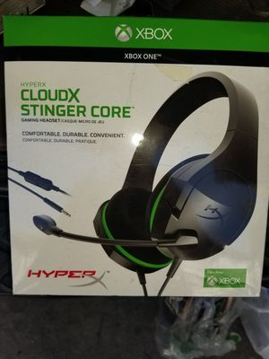 Xbox one gaming headphones for Sale in Aurora, CO