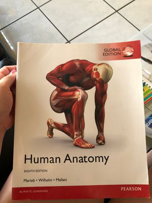 Anatomy for Sale in Los Angeles, CA