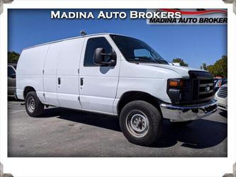 2012 Ford Econoline Cargo Van for Sale in Fort Myers,  FL