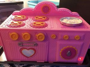Lalaloopsy easy bake oven for Sale in Yalesville, CT